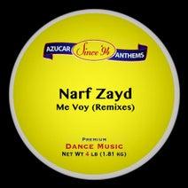 Oscar P, Narf Zayd - Yo Me Yoy