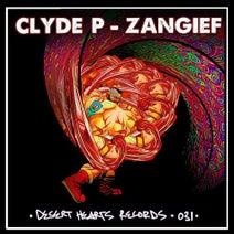Clyde P, Daaamn - Zangief