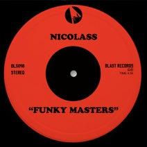 Nicolass - Funky Masters