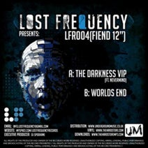 Fiend, Nevermind - Lost Frequency Recordings #4