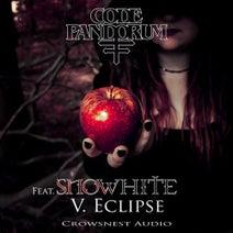 Snowhite, Code: Pandorum - Eclipse (feat. Snowhite)