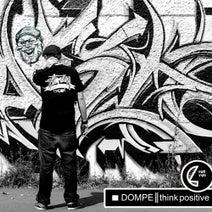 Dompe, Holgi Star - Think Positive