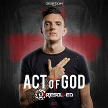Unresolved - Act Of God (The Singles 2)