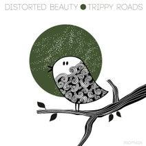 Distorted Beauty - Trippy Roads