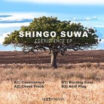 Shingo Suwa - Coexistence EP
