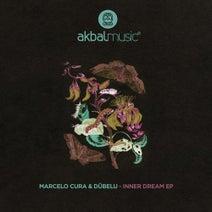 Marcelo Cura, Dubelu, J'aime L'eau - Inner Dream