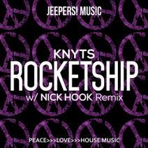 Nick Hook, Knyts - Rocketship