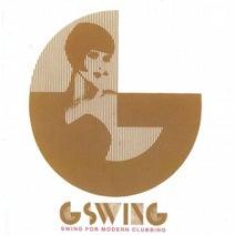 Greenskeepers - Shadrack's Swing