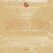 Hardsoul, Katie Costello - Bon Air