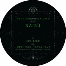 Naibu - Splitter EP