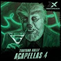 Thayana Valle - Acapellas 04