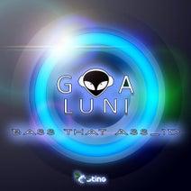 Goa Luni - Bass That Ass_ID