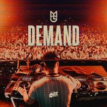 Macky Gee - Demand