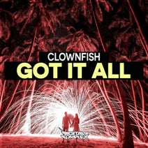Clownfish - Got It All