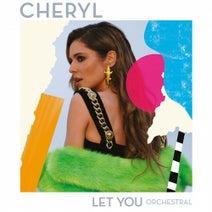 Cheryl - Let You