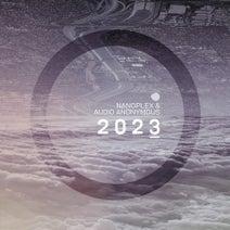 Nanoplex, Audio Anonymous - 2023