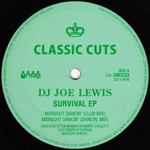DJ Joe Lewis - Survival EP