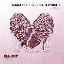 Adam Ellis, Jo Cartwright - Broken