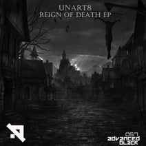 Unart8 - Reign Of Death EP