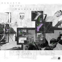 Augusto Taito, P.U.L.S.A.R. - Catatonic