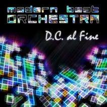 Modern Beat Orchestra, Jennifer Anne, Darryl Pandy, Seeley's Girl - D.C. al Fine