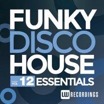 7dd26f393e31 Funky Disco House Essentials
