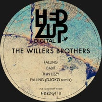 The Willers Brothers, DJOKO - Falling EP + DJOKO remix