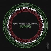 Peppe Markese, Daniele Travali - Jumps