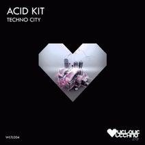 Acid Kit - Techno City