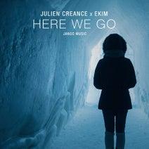 Julien Creance, Ekim - Here We Go