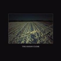The Haxan Cloak - The Haxan Cloak
