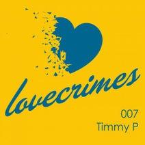 Timmy P - Dance Floor Flirt EP