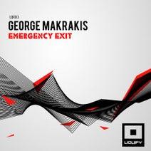 George Makrakis - Emergency Exit