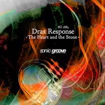 Drax, Blush Response, Drax Response - The Heart and the Stone