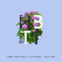 Peppe Markese, Marco C., Daniele Travali - Bagga Ghen