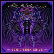 David Starfire, PawZ, Dysphemic, Yiani Treweeke, Ahee - Sonic Boom Shiva