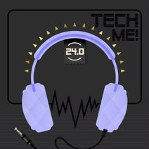 Techno Red, Massimo Solinas, 21 ROOM, Tookroom, The Real Xperience, Techno Mama, Canosa, Big Bunny, Honey Bunny, Davide Di Blasi, Atlantium, Limo Isadro, Patrick Dandoczi, Martino Pingi, Nicole Navoni, Boombeatz, Lucas Focks, Ozgur Uzar, Zviangy, ACAY, Max Tocci, Matteo Mangili, Sergii Petrenko, Honey Bunny, Oziriz, Just Gi - Tech Me! 24.0