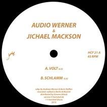 Audio Werner, Jichael Mackson - Volt / Schlamm