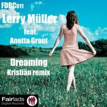 Lerry Muller, Kristian - Dreaming