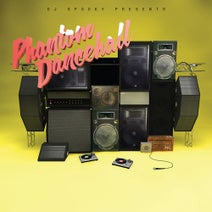 DJ Spooky, Walshy Fire, Sanjay - DJ Spooky Presents Phantom Dancehall