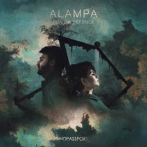 ALAMPA - Run Or Defence