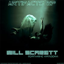 Will Scarlett, Kapzlokk - Artifacts EP