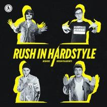 Betavoice, Russian Village Boys - Rush In Hardstyle