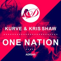 Kurve, Kris Shaw - One Nation