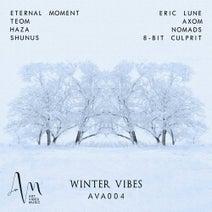 Eternal Moment, Teom, HaZa, Shunus, Eric Lune, Axom, Nomads, 8-Bit Culprit - Winter Vibes II