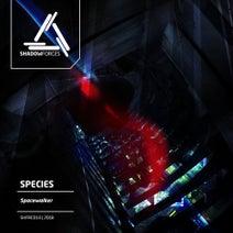 Species, Clerk, Infra, KarstenPflum - Spacewalker