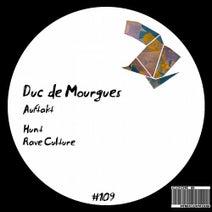 Duc de Mourgues - Auftakt