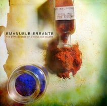 Emanuele Errante - The Evanescence Of A Thousand Colors