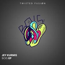 Jey Kurmis - Bois EP