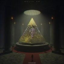 Golden Child, Tali, Redd, SFAM - Relic EP